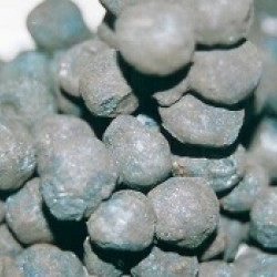 Ghaenat Sponge Iron DRI