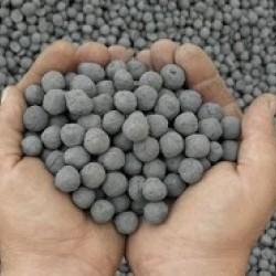 آهن اسفنجی متوسط کربن گل گهر