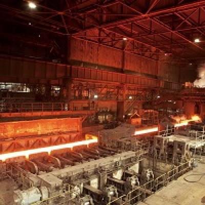 قیمت آهن افزایش یافت