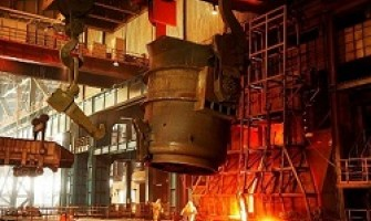 A solution to improve the status of steel
