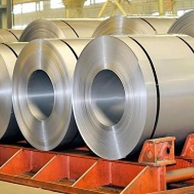 Hot market for steel sheets