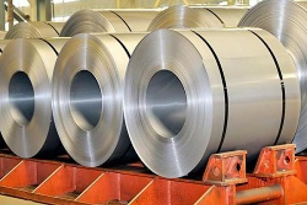 بازار داغ ورق های فولادی