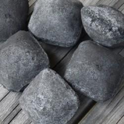Cold Briquetted Iron Low Carbon Gol Gohar complex