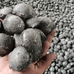 بریکت نرمه اسفنجی صادراتی توسعه فولاد گل گهر