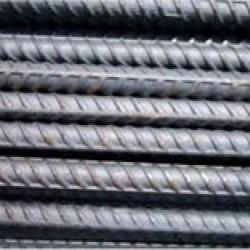 میلگرد 14 آجدار A3 مجتمع فولاد کیان کاشان