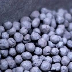 آهن اسفنجی صادراتی متوسط کربن بافت کرمان