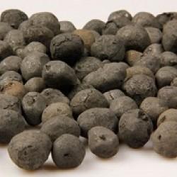 آهن اسفنجی کم کربن بافت کرمان